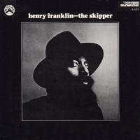 Henry Franklin's album, The Skipper
